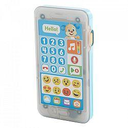 Fisher-Price Tanuló okostelefon tipegőknek (kép 1)