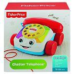 Fisher-Price fecsegő telefon (kép 2)