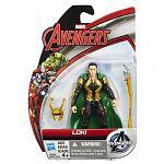 AVN All Star Bosszúállók figura - Loki (kép 2)