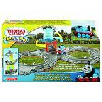 Thomas Take-n-Play - Thomas a víztoronynál szett (kép 2)