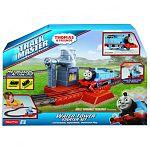 Thomas Track Master kezdő szett - víztorony (kép 2)