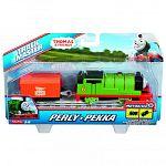 Thomas Track Master motorizált mozdonyok - Percy (kép 2)