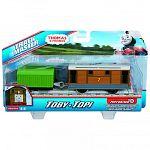 Thomas Track Master motorizált kisvonatok - Toby (kép 2)