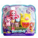 Enchantimals sütés a pajtikkal játékszett (kép 4)