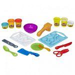 Play-Doh Kitchen Creations - szeletelő készlet (kép 2)