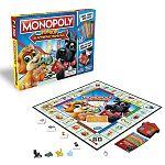 Monopoly Junior Electronic Banking társasjáték (kép 2)