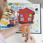 Monopoly Junior Electronic Banking társasjáték (kép 3)