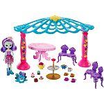 Enchantimals baba kerti pavilonnal játékszett (kép 2)