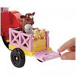 Barbie farmer baba traktorral (kép 3)
