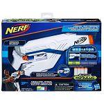 NERF N-Strike Modulus Mediator extra tűzerő - Tus és kilövő egyben (kép 4)
