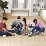 Twister bekötött szemmel társasjáték (kép 4)