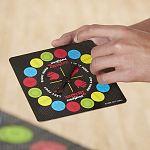 Twister bekötött szemmel társasjáték (kép 2)