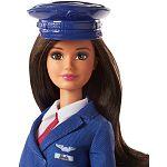 Barbie karrierbabák pilóta - alacsony (kép 3)