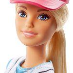 Barbie Sportoló babák - baseball játékos (kép 2)
