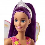 Barbie Dreamtopia tündérek - Szivárványtündér ÚJ (kép 2)
