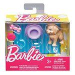 Barbie ház kiegészítők - Kutyus játékokkal szett (kép 3)