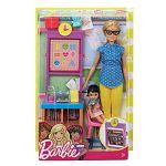 Barbie karrier játékszett - Tanítónő (kép 4)