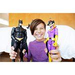 Batman 365 alap figurák - Batgirl (kép 3)