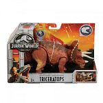 Jurassic World Dínók hanggal - Triceratops (kép 4)