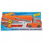 Hot Wheels Mega autószállító kamion (kép 4)