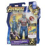 Bosszúállók: Végtelen háború közepes figura kővel - Drax (kép 3)
