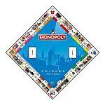 Monopoly - Jóbarátok kiadás magyar nyelvű (kép 2)