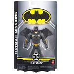 Batman 365 közepes alap figurák - Batman nehézpáncélzatban (kép 3)