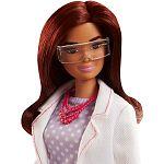 Barbie karrierbabák - vegyész (kép 2)