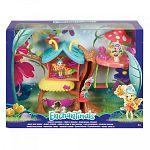 Enchantimals Petal Park Pillangó házikó játékszett (kép 4)