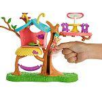 Enchantimals Petal Park Pillangó házikó játékszett (kép 3)