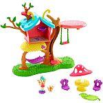Enchantimals Petal Park Pillangó házikó játékszett (kép 2)