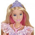 Barbie Dreamtopia Szivárványhercegnő ÚJ (kép 2)