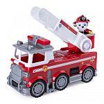 Mancs őrjárat észvesztő mentés - Marshall és tűzoltóautója (kép 3)