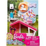 Barbie mesés kutyaház kiegészítőkkel (kép 4)