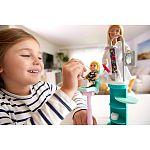 Barbie karrier játékszett - Fogorvos (kép 4)