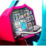 Barbie Dreamhouse Adventures - Helikopter (kép 4)