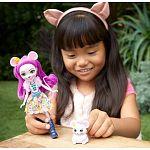 Enchantimals baba állatkával - Mayla Mouse és Fondue (kép 3)