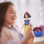 Disney ragyogó hercegnők - Hófehérke baba ÚJ (kép 3)
