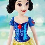 Disney ragyogó hercegnők - Hófehérke baba ÚJ (kép 2)