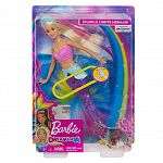 Barbie Dreamtopia úszó varázssellő (kép 4)