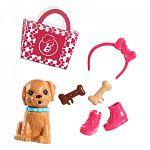 Barbie Chelsea kutyusos játékszett (kép 4)