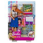 Barbie karrier játékszett - Zenetanár (kép 5)