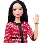 Barbie 60. évfordulós karrier babák - Polgármester baba (kép 2)