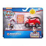 Mancs őrjárat észvesztő mentés mini járművek - Marshall (kép 4)