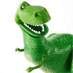 Toy Story 4 alap figurák - Rex (kép 2)