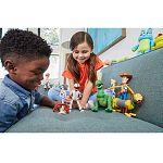 Toy Story 4 alap figurák - Buzz Lightyear (kép 4)