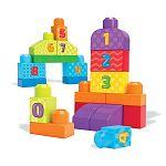 Mega Bloks kezdő csomag (kép 4)