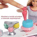 Barbie cukrászműhely (kép 4)