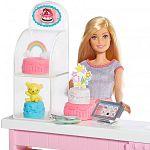 Barbie cukrászműhely (kép 6)