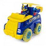 Mancs Őrjárat Hős kutyusok átalakítható jármű - Chase (kép 3)